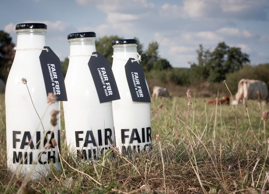 Titelbild - Fairmilch