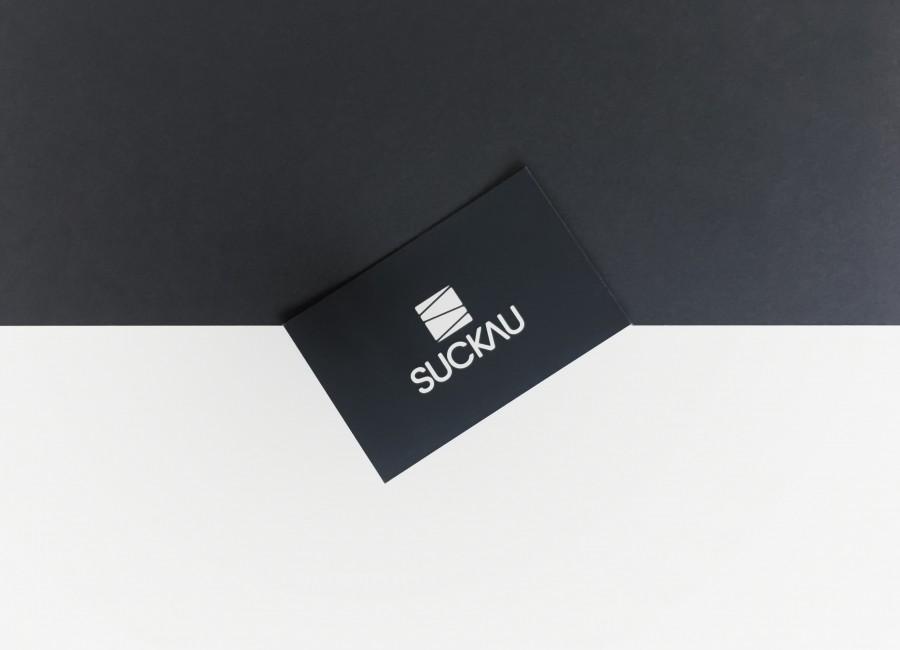 Titelbild - Suckau | Markenentwicklung