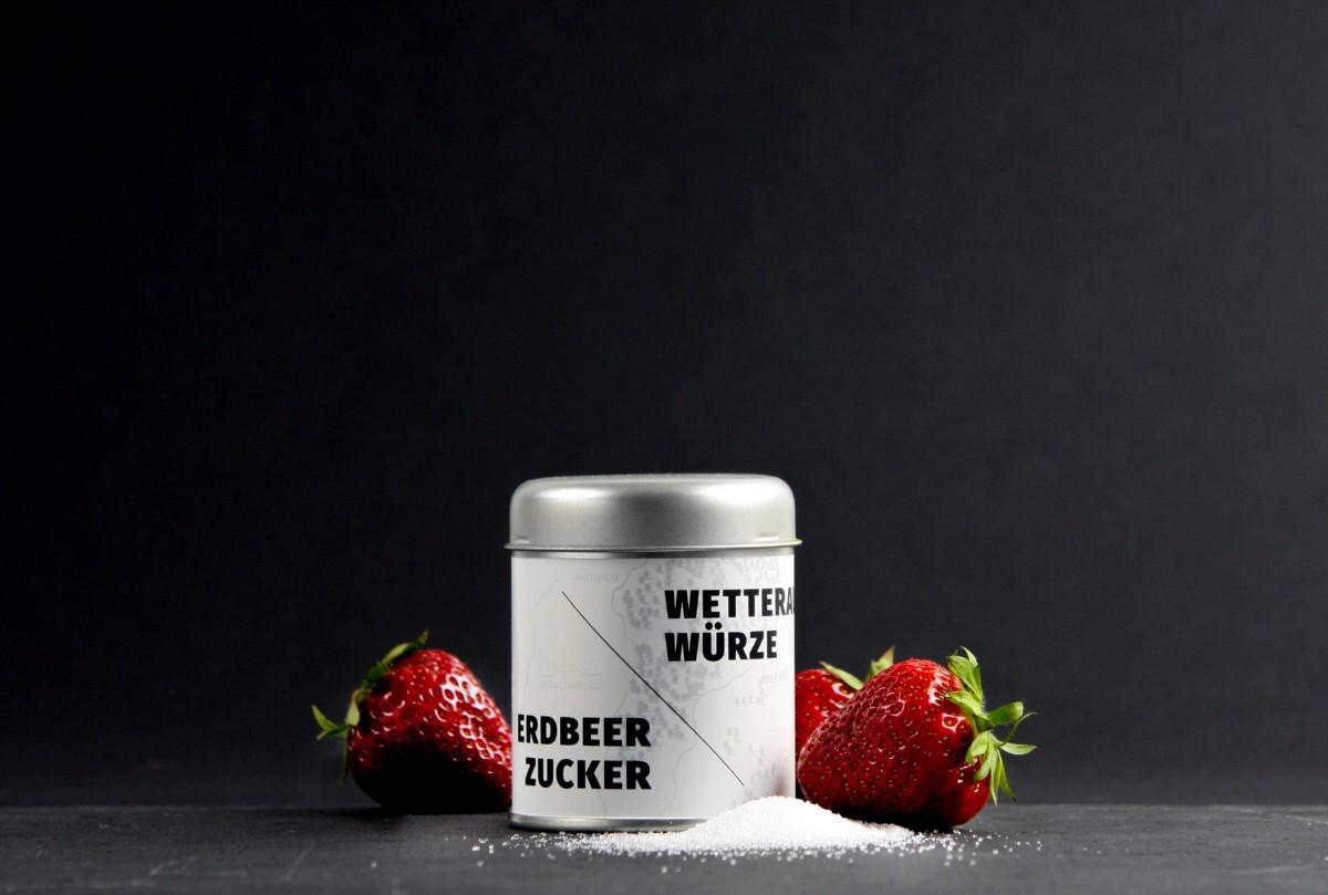 Beitragsbild - Wetterauer Würze – Branding